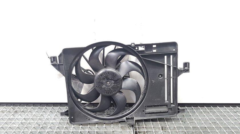 Electroventilator, Ford Focus 3 Turnier, 1.6 tdci, cod 8V61-8C607-ED (id:365879)