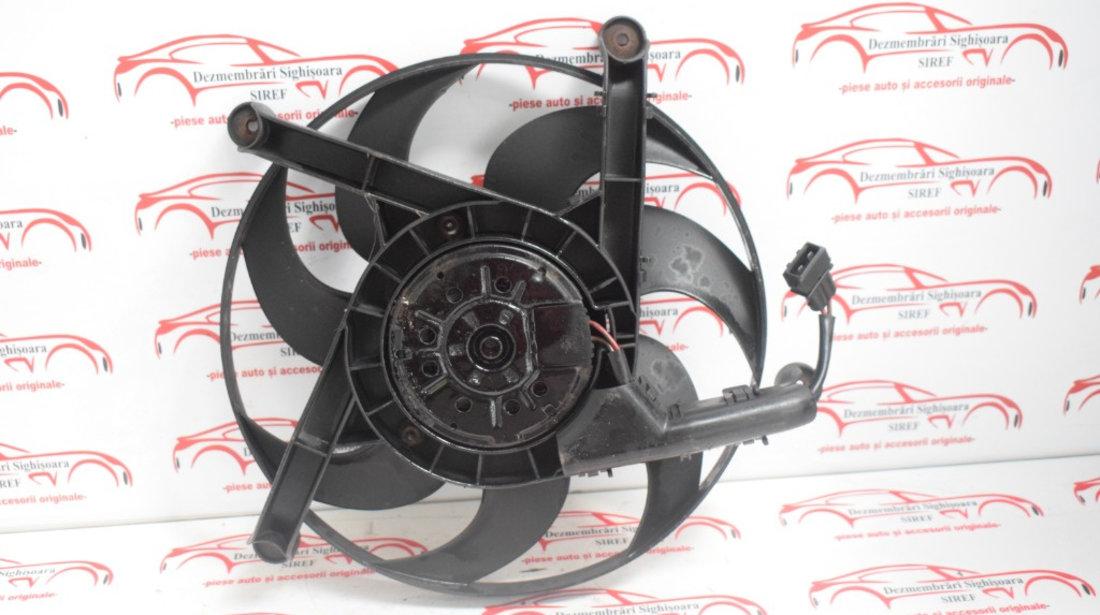 Electroventilator Ford Galaxy 2.8 V6 1998 7M0121209B