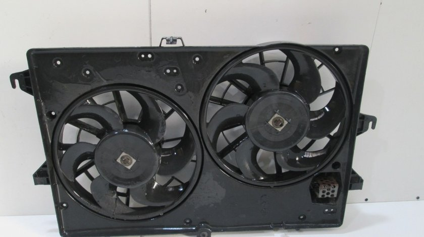 Electroventilator Ford Mondeo an 2000 2001 2002 2003 2004 2005 2007 cod 95BB-8146-BC 2.0 DCI