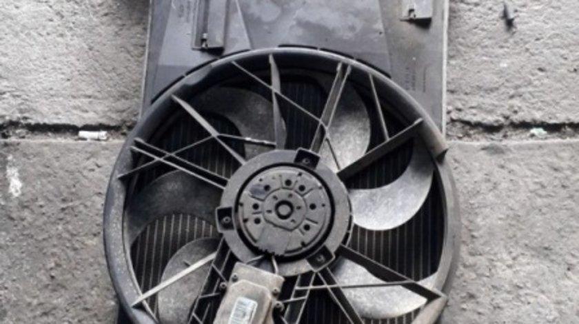 Electroventilator Ford Mondeo III (2000-2007) 2.0TDCI 1137328081