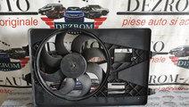 Electroventilator Ford Mondeo Mk3 2.0 TDCi 130cp c...