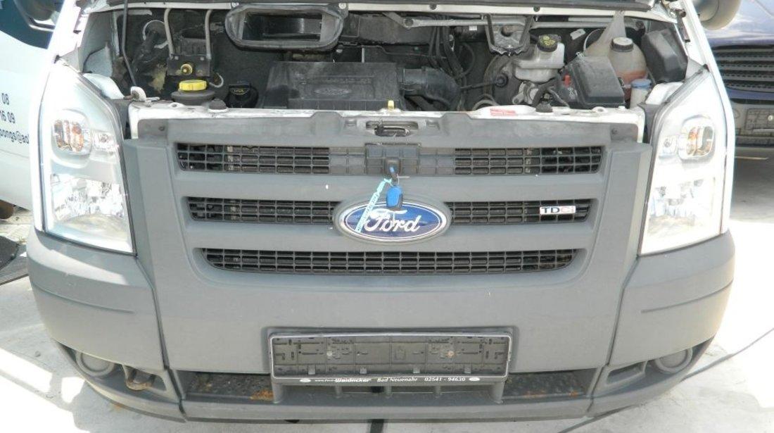 Electroventilator Ford Transit 2.2 TDCI model 2008
