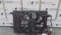 Electroventilator, GM13289626, Opel Astra J sedan,...