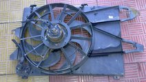 Electroventilator gmv ford mondeo 2003