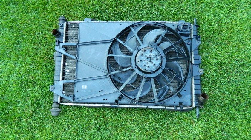 Electroventilator GMW Ford Mondeo MK3 1,8 cod 95BB-8C607
