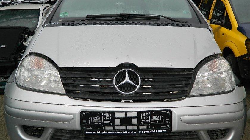 Electroventilator Mercedes Vaneo 1.7Cdi model 2005
