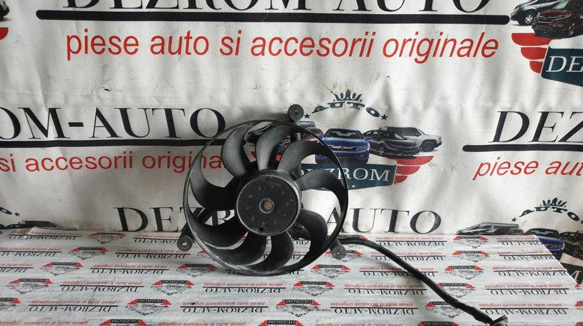 Electroventilator mic original VW Bora 1.8 T GTI 180 cai cod piesa : 1j0121206d