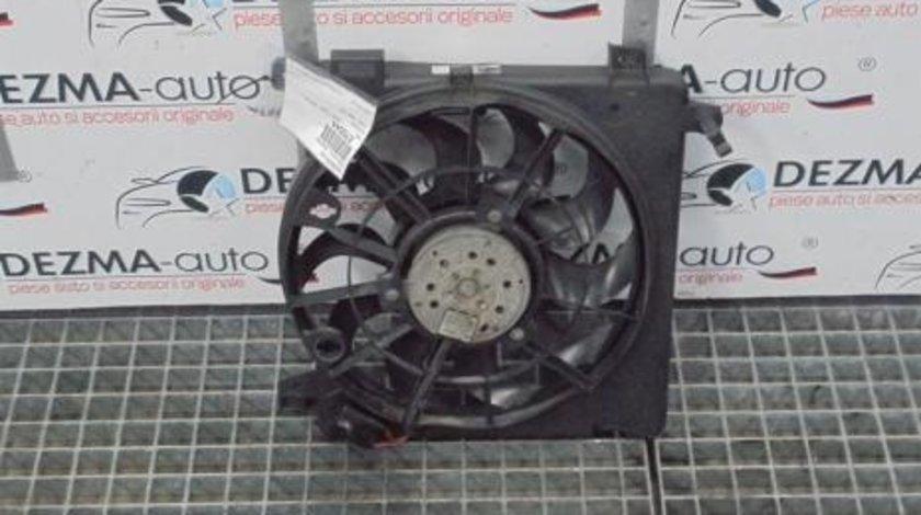 Electroventilator, Opel Astra H combi, 1.3cdti