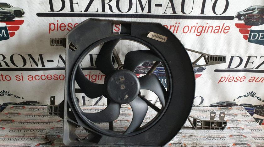 Electroventilator original Renault Trafic 1.9 cdti cod piesa : 8200151873