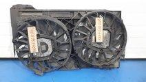 Electroventilator panou GMV 4E0959455H/ 4E0959455G...