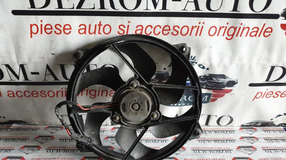 Electroventilator Peugeot 307 1.6 16V 109 cai