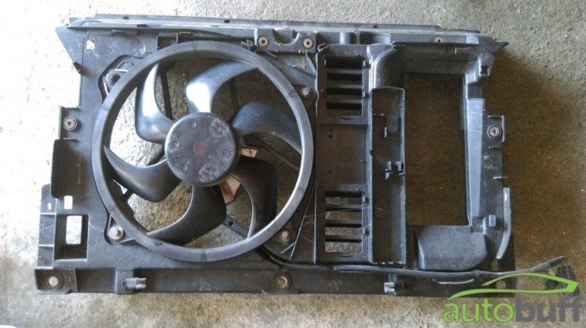 Electroventilator Peugeot 607 2.2 HDI