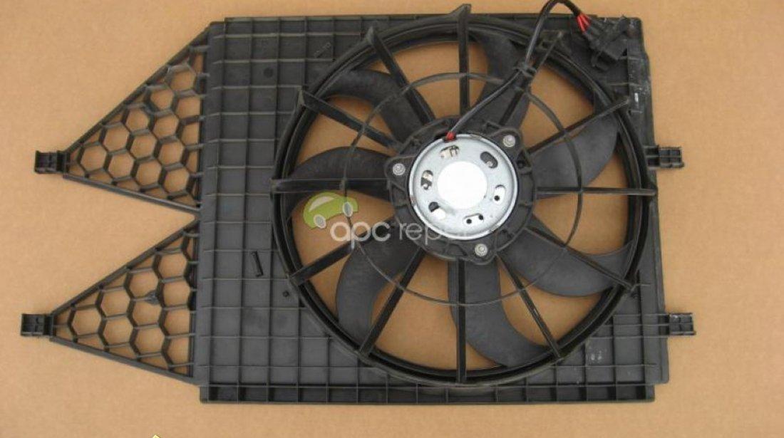 Electroventilator Polo 6r Seat Ibiza 2011 6R0 121 207a