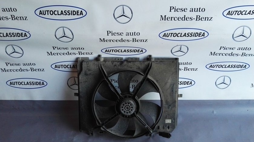 Electroventilator racire A0015003093 Mercedes