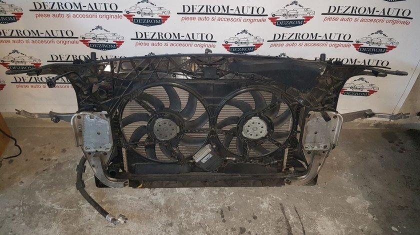 Electroventilator racire Audi A6 4G C7 2012 variant 2.0 tdi