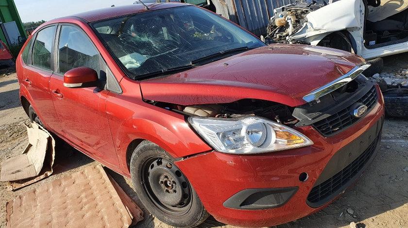 Electroventilator racire Ford Focus 2 2008 facelift 1.4 benzina ASDA