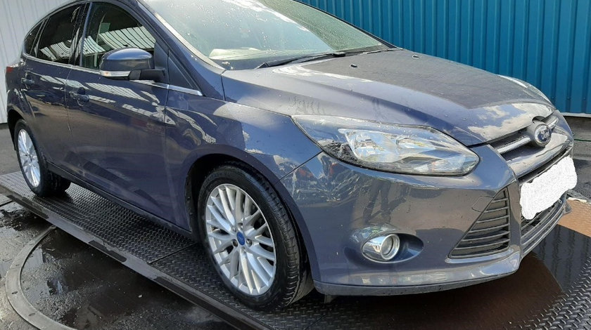Electroventilator racire Ford Focus 3 2013 Hatchback 1.0