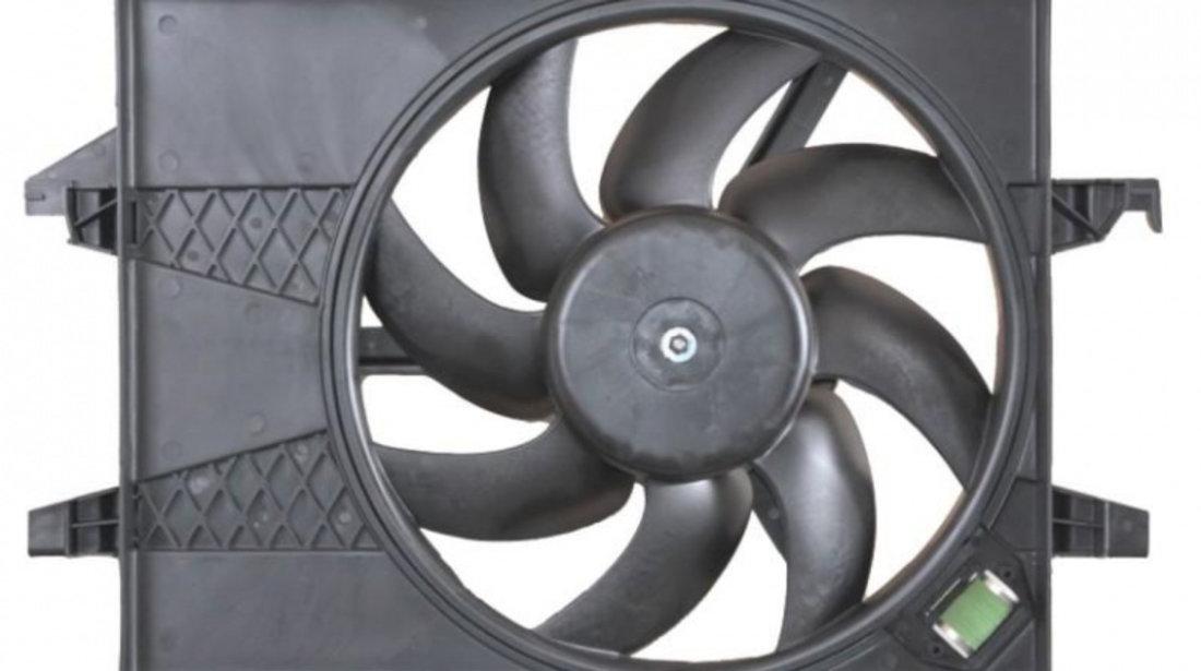 Electroventilator racire Ford Fusion (2002-2012) [JU_] #3 0501416