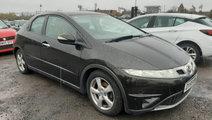 Electroventilator racire Honda Civic 2009 Hatchbac...