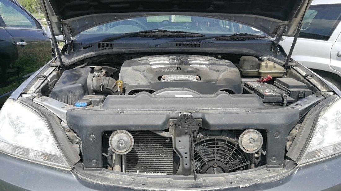 Electroventilator racire Kia Sorento 2004 Hatchback 2.5