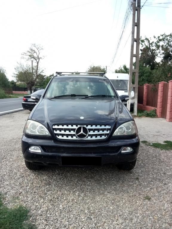 Electroventilator racire Mercedes M-CLASS W163 2004 SUV 2.7 CDI