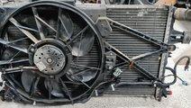 Electroventilator racire Opel Astra G Zafira A 2.0...