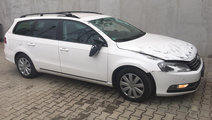 Electroventilator racire Volkswagen Passat B7 2012...