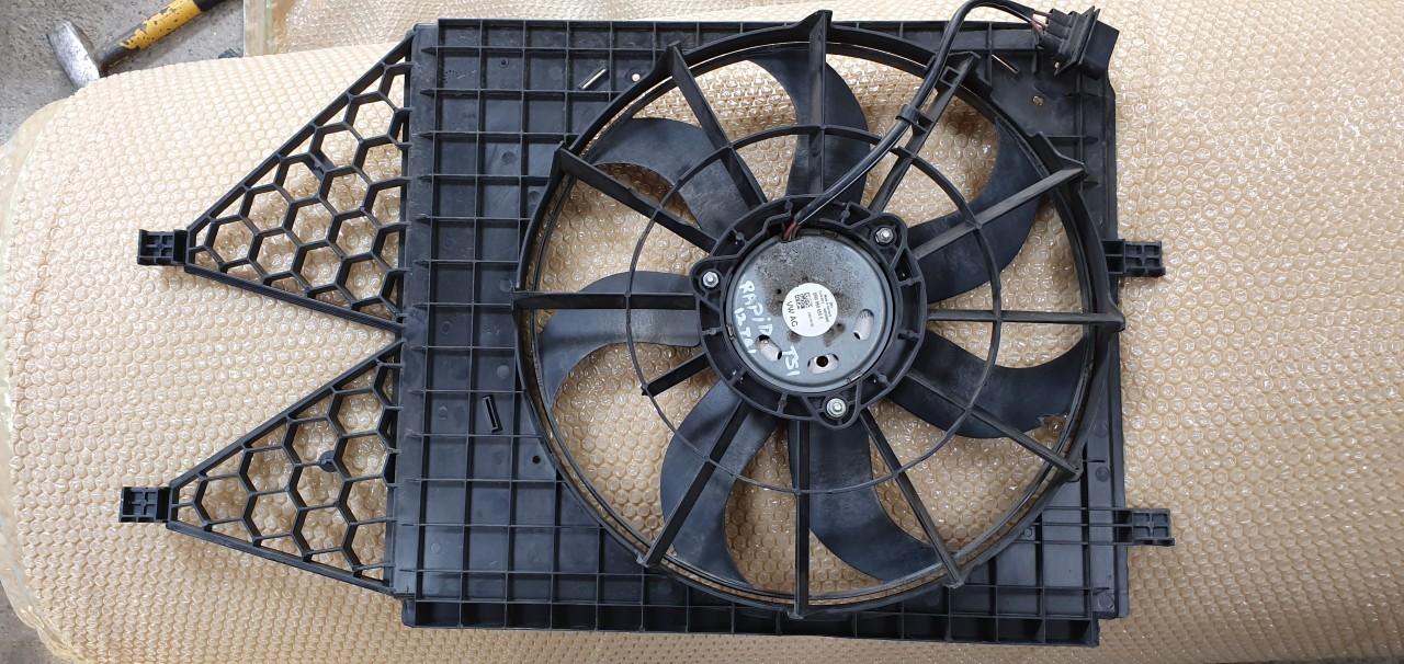 Electroventilator racire Vw Polo 6R 2010 2011 2012 2013