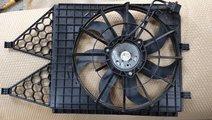 Electroventilator racire Vw Polo 6R 2010 2011 2012...