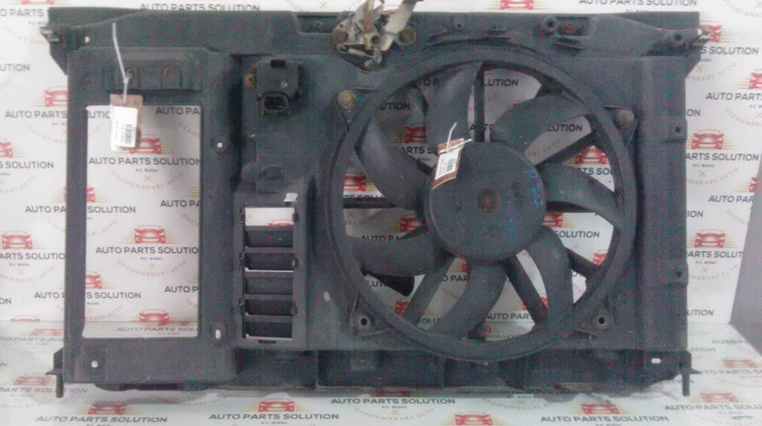 Electroventilator radiator 1.6 HDI PEUGEOT 307 2004-2009