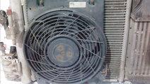 Electroventilator radiator AC OPEL ASTRA G 1998-20...
