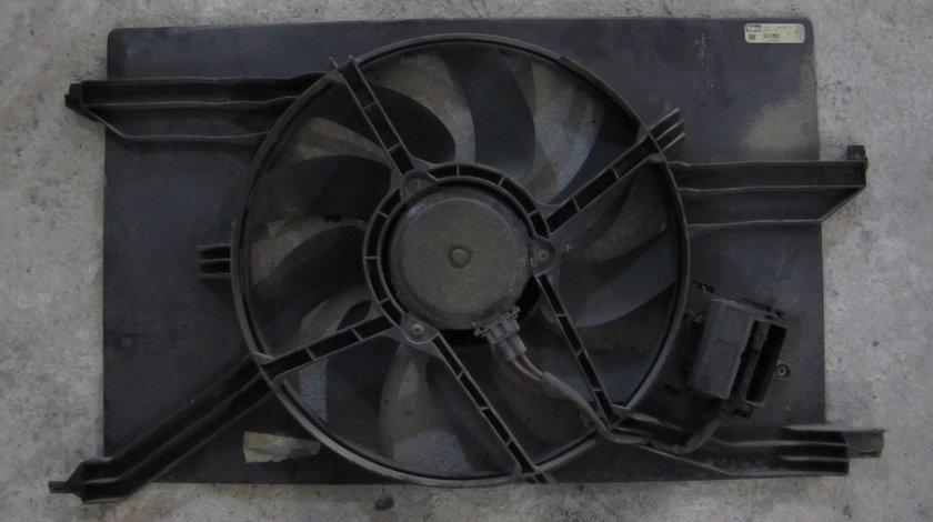 electroventilator radiator  apa vectra c 1.8 16 v