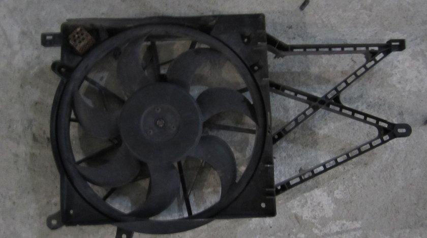 electroventilator radiator apa zafira  1.8