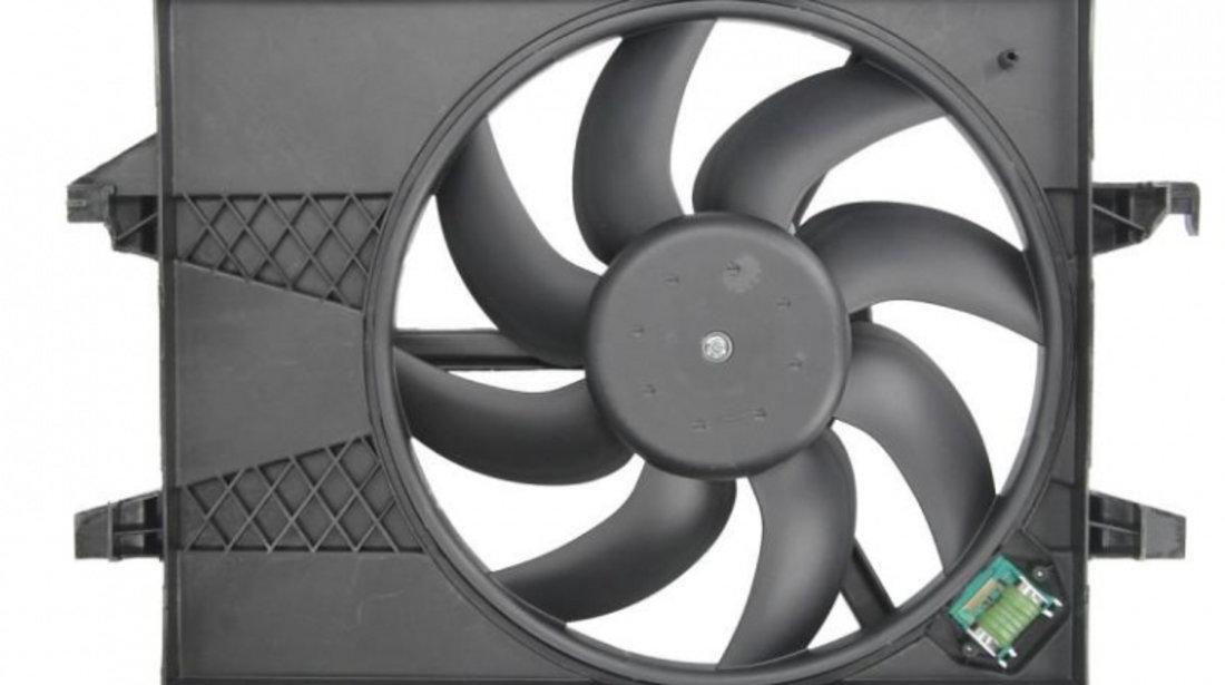 Electroventilator radiator Ford Fusion (2002-2012) [JU_] #4 05051416