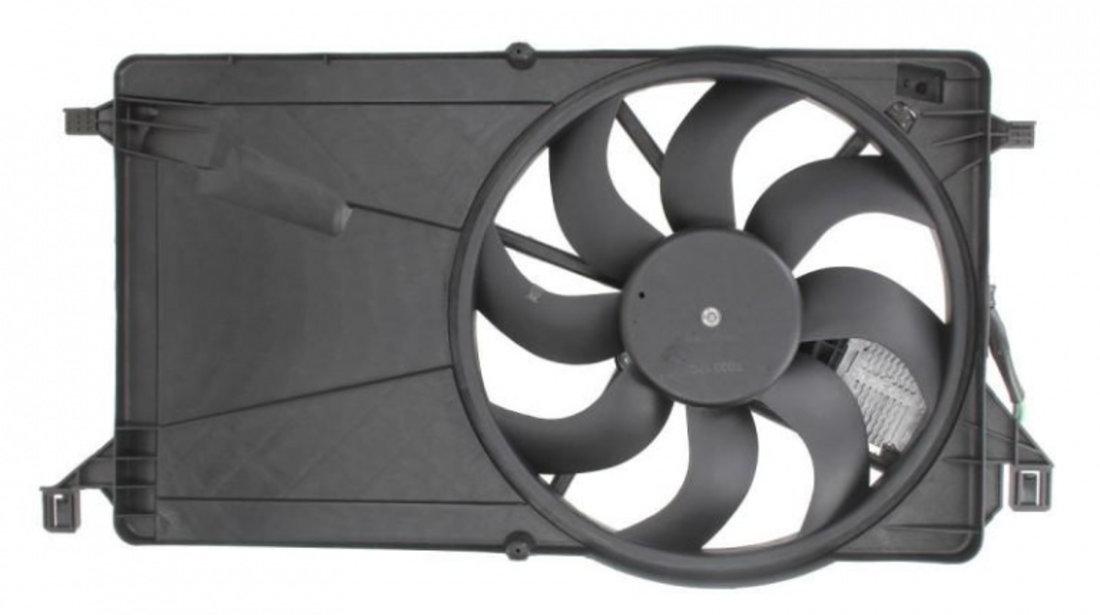 Electroventilator radiator Mazda 3 (2003-2009)[BK] #4 05272002