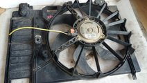 Electroventilator radiator peugeot 508 2.0 hdi rhf...