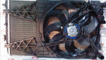 Electroventilator radiator VOLKSWAGEN POLO 2005-20...