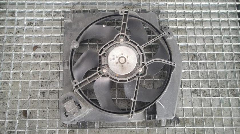 Electroventilator renault clio 3 dupa 2007 1.2 b 8200966248