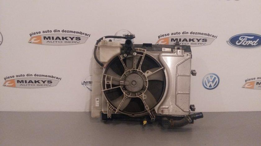 Electroventilator Toyota Yaris 1.3 benzina 2006-2009