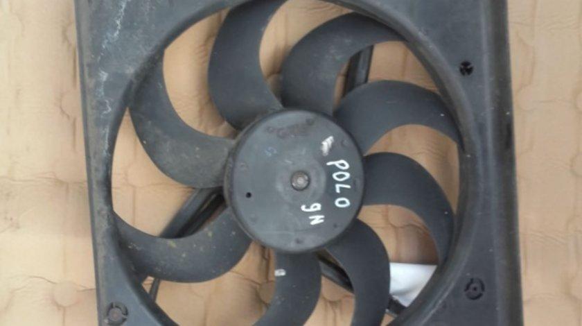 Electroventilator VW Polo 9N