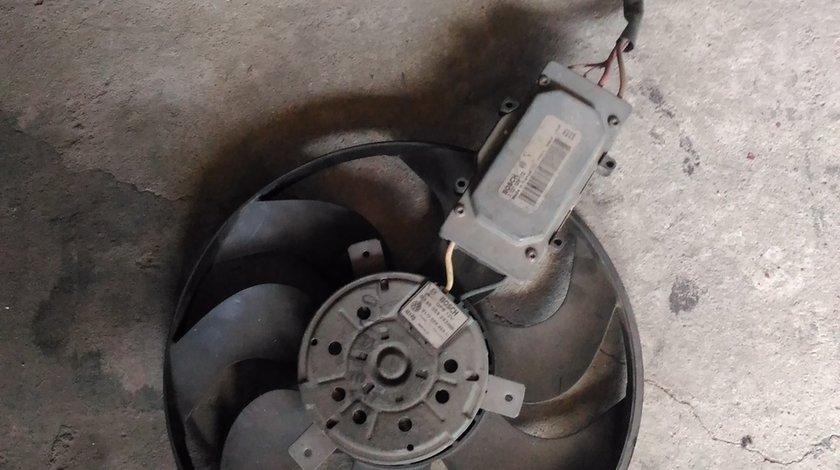 Electroventilator Vw Touareg , Porsche Cayenne, Audi Q7