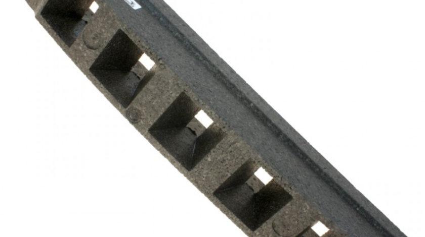 Element bara (absorber, spuma) fata SKODA FABIA II, ROOMSTER, ROOMSTER PRAKTIK 1.2-1.9 intre 2006-2015
