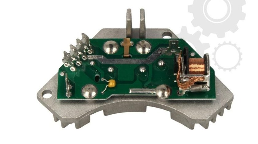 element de controlaer conditionat CITROËN BERLINGO nadwozie pe³ne M Producator VALEO 698032