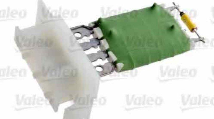 element de controlincalzire/ventilatie CITROËN BERLINGO caroserie M VALEO 515082
