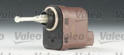 Element de reglaj,faruri AUDI A4 (8D2, B5) (1994 - 2001) VALEO 085179 piesa NOUA