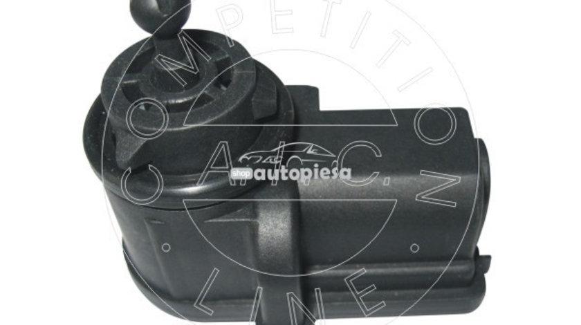 Element de reglaj,faruri VW LUPO (6X1, 6E1) (1998 - 2005) AIC 52391 piesa NOUA
