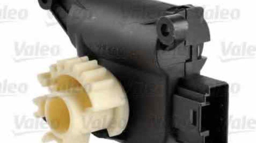 Element de reglare clapeta carburator SEAT ALTEA 5P1 VALEO 515127