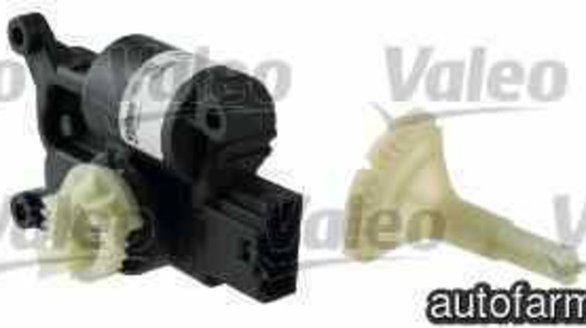 Element de reglare clapeta carburator VW GOLF VII 5G1 BE1 VALEO 715279