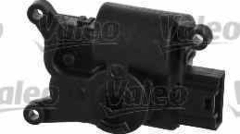 Element de reglare, clapeta carburator VW GOLF VII (5G1, BE1) VALEO 715278