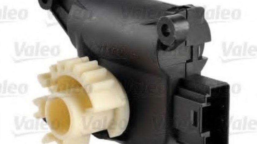 Element de reglare, clapeta carburator VW PASSAT CC (357) (2008 - 2012) VALEO 515127 piesa NOUA